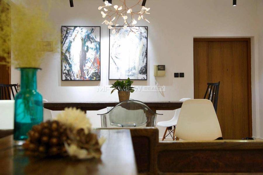 Apartment for rent in Shanghai  XiangXieLi Garden3bedroom166sqm¥22,800SHR0208