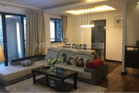 Apartment for rent in Shanghai Huilong New City