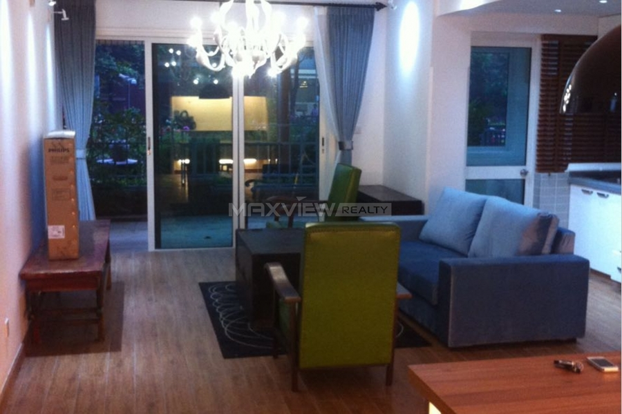 Apartment in Shanghai The Courtyards 2bedroom 110sqm ¥24,000 SHR0216