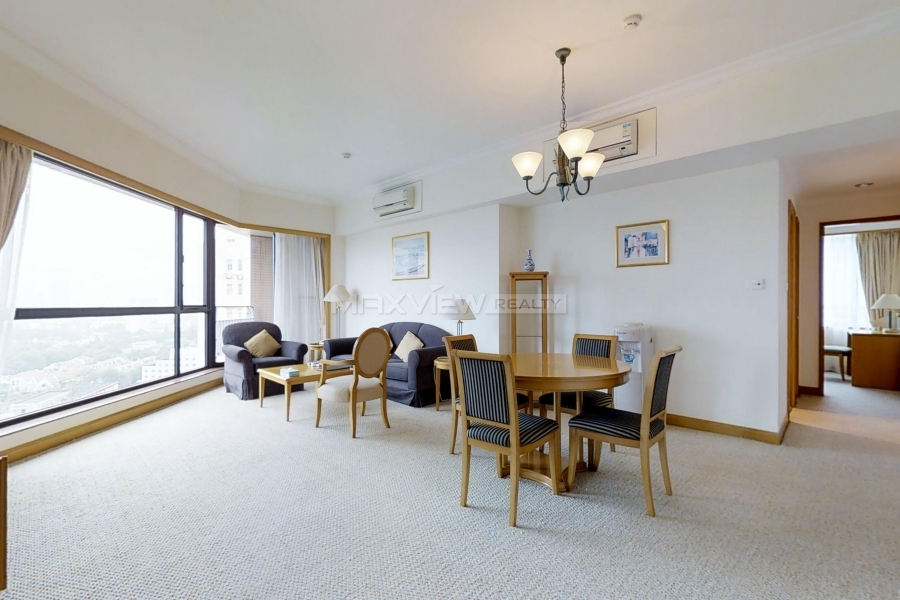 Arcadia 2bedroom 145sqm ¥24,000 SHR0204