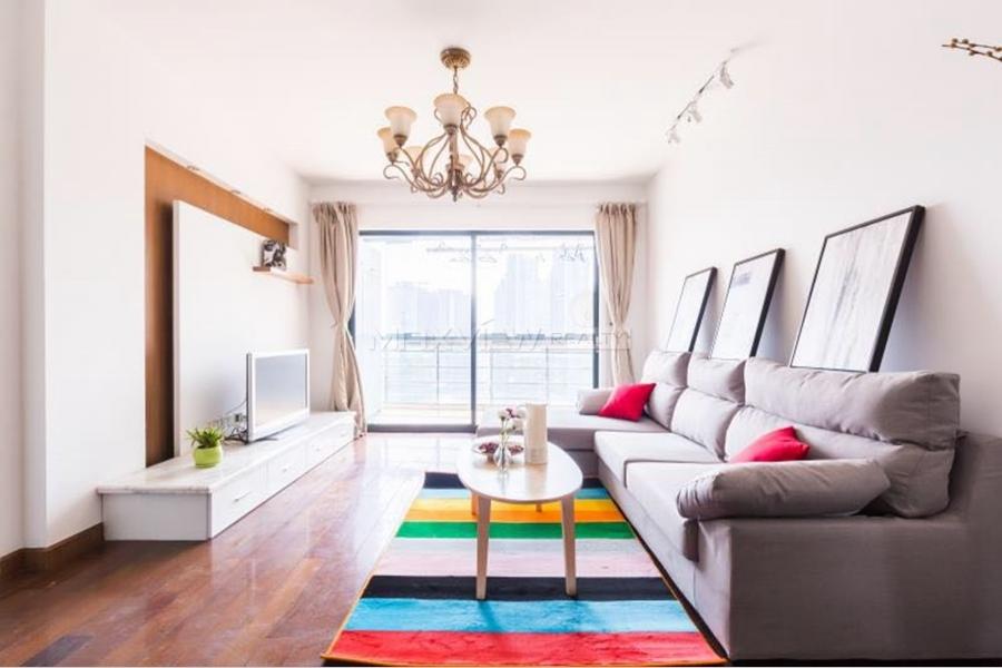 黄埔众鑫城3bedroom140sqm¥18,500SHR0229