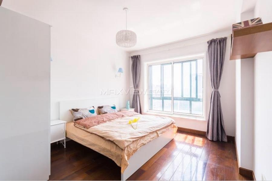 Apartment in Shanghai HuangPuZhongXinCheng 3bedroom140sqm¥18,500SHR0229