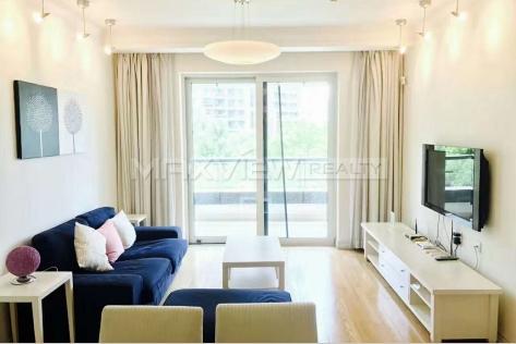 Apartment in Shanghai Skyline Mansion