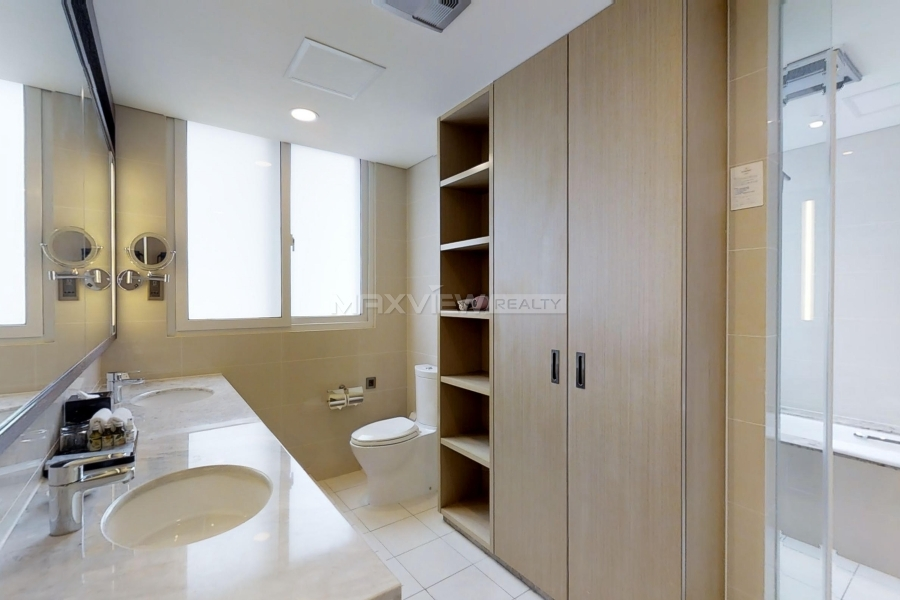 Apartment rental Shanghai Somerset Xu Hui3bedroom178sqm¥37,000SHR0232