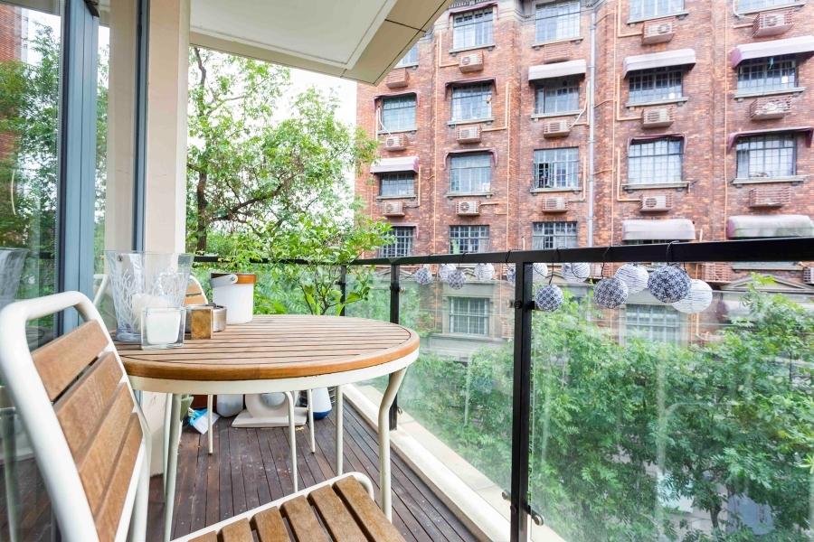 Shanghai property in XinGuo Rd2bedroom120sqm¥26,000SHR0233