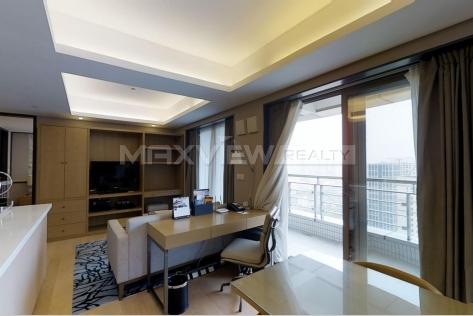 Apartment rental Shanghai Fraser Residence