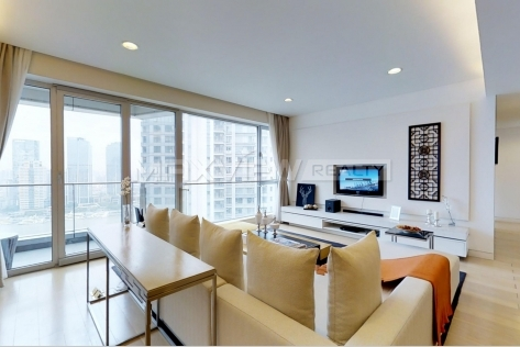 Apartment rental Shanghai Fraser Suites Top Glory