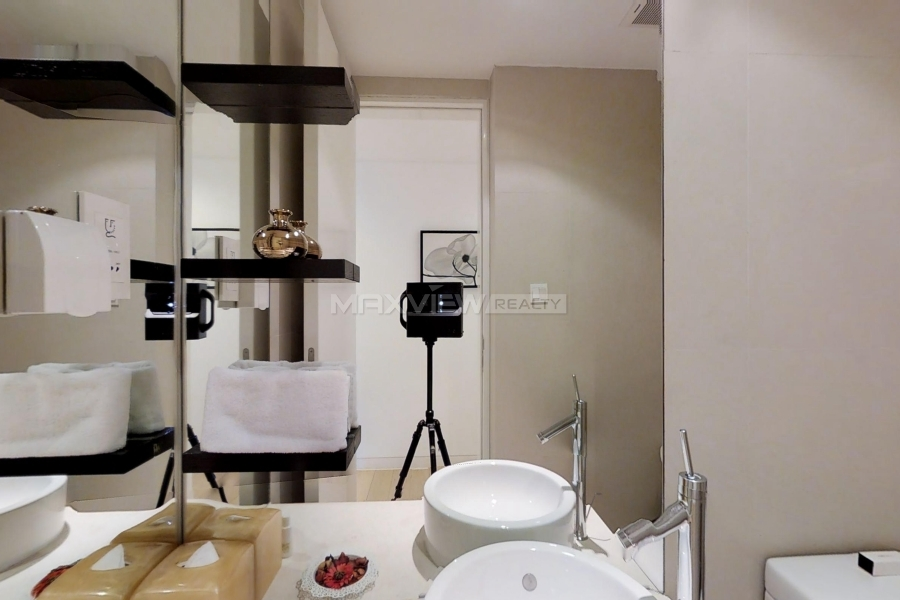 Apartment rental Shanghai Fraser Suites Top Glory 2bedroom 211sqm ¥50,000 SHR0243