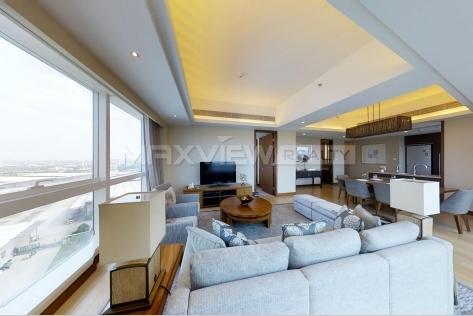 Kerry Parkside1bedroom133sqm¥40,000