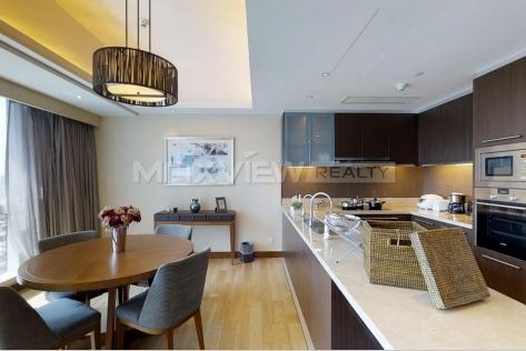Kerry Parkside1bedroom112sqm¥35,000