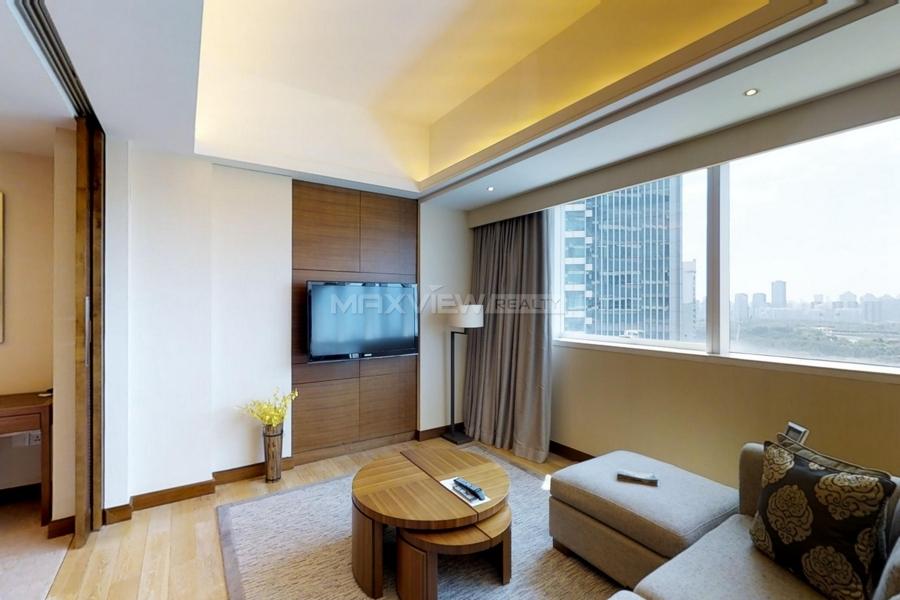 Kerry Parkside1bedroom112sqm¥35,000SHR0249
