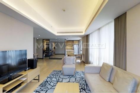 Fraser Suites Top Glory2bedroom114sqm¥35,000