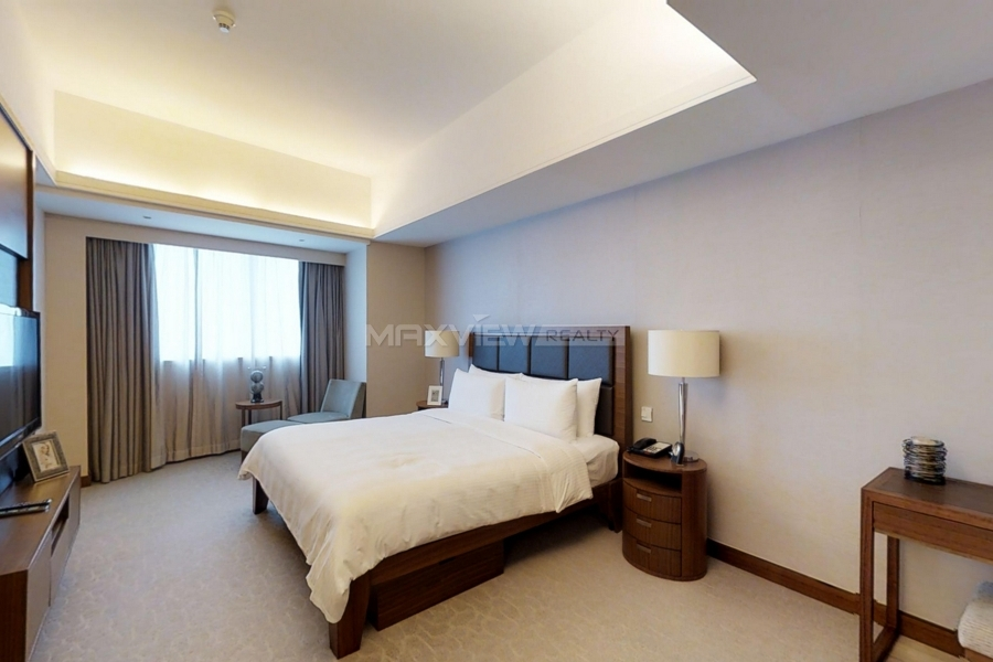 Shanghai apartment rent in Kerry Parkside  1bedroom 166sqm ¥45,000 SHR0250