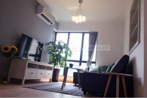 Apartment for rent in Shanghai Grand Plaza