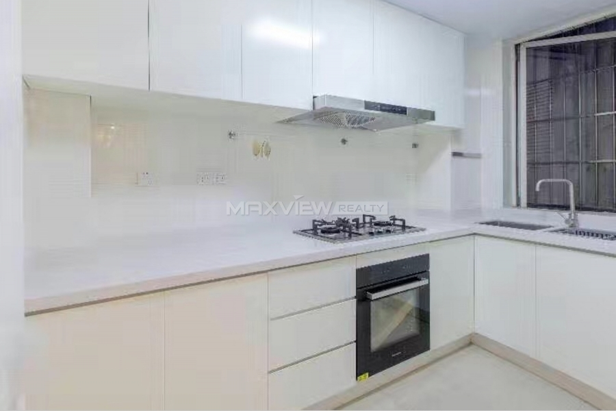 Apartment for rent in Shanghai Heng Yuan 3bedroom 145sqm ¥20,000 SHR0254