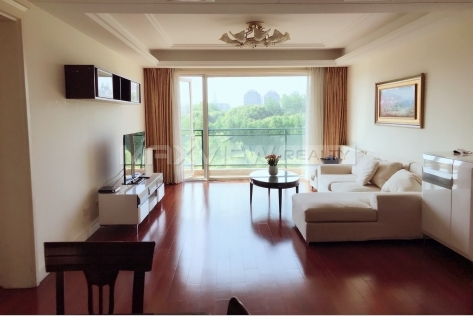 Apartment rental Shanghai Yongjingtai