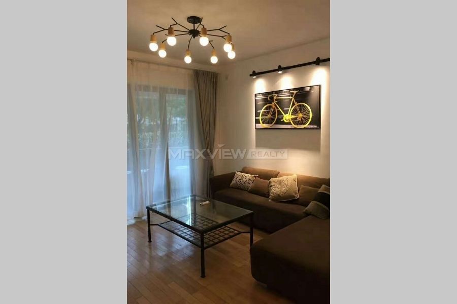 Apartment for rent in Shanghai One Park Avenue 2bedroom 105sqm ¥17,800 SHR0263