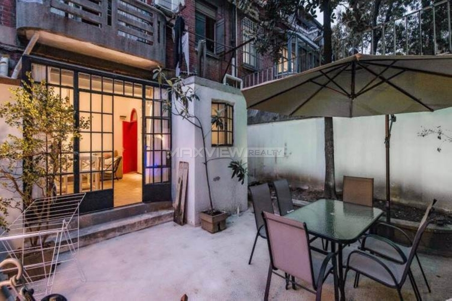 Shanghai Old Lane House Zhengning Road 2bedroom 120sqm ¥23,000 SHR0265