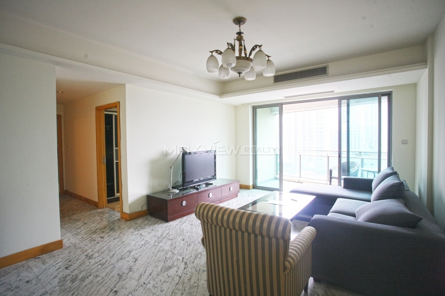 Jing'an Four Seasons 3bedroom 146sqm ¥30,000 SH017674