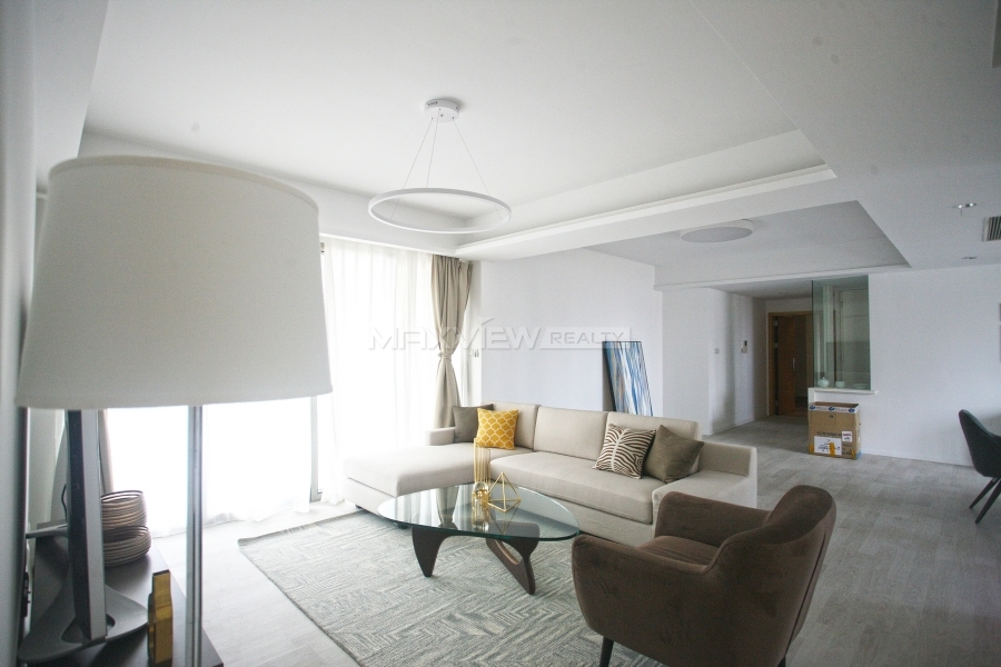 Jing'an Four Seasons 4bedroom 190sqm ¥36,000 SH017678