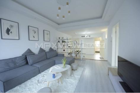 Apartment in Shanghai  Huangpu Zhongxin City