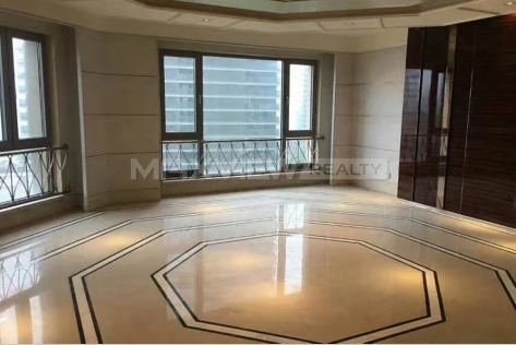 Apartment for rent in Shanghai The Bound of Bund