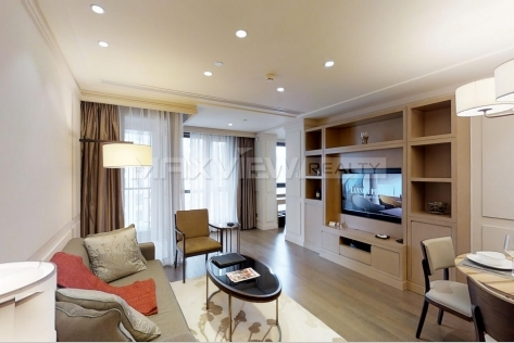 Apartment rental Shanghai Aroma Garden Serviced Suites