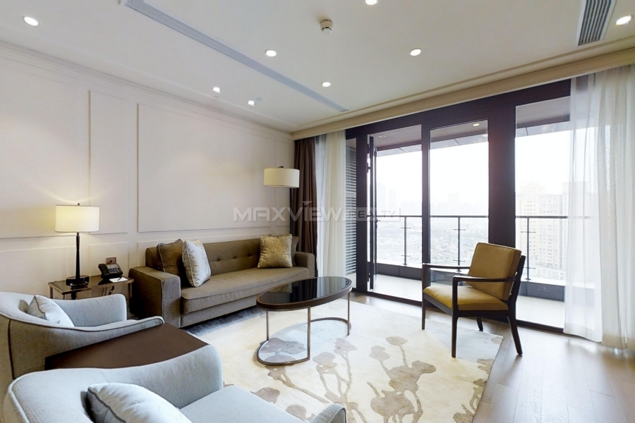 Apartment rental Shanghai Aroma Garden Serviced Suites 2bedroom 185sqm ¥45,000 AG1805