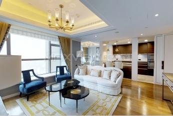 静安瑞吉酒店公寓