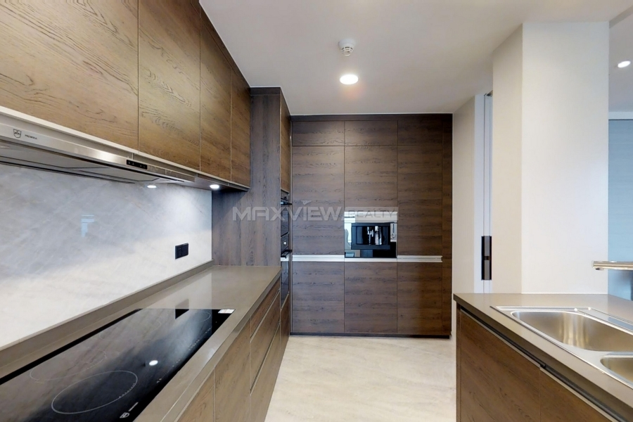 St. Regis Jing An 2bedroom 110sqm ¥60,000 STR6206