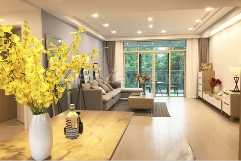 Apartment for rent in Shanghai Ladoll International City