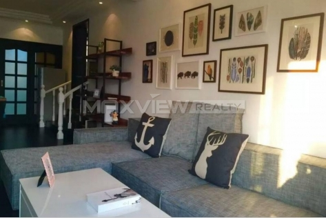 Apartment for rent in Shanghai Sunny Mandy