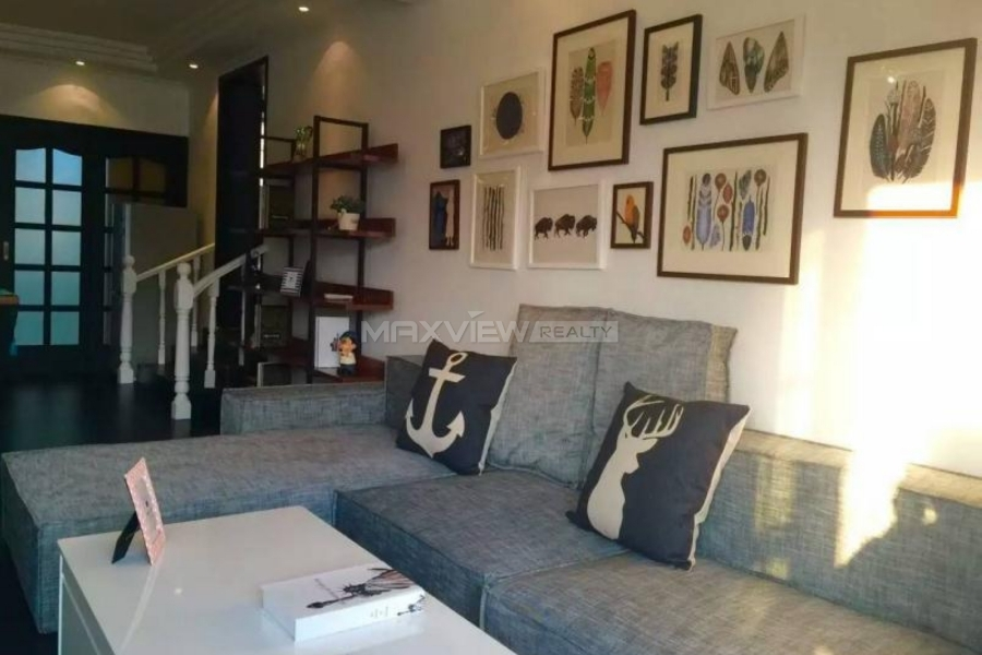 Apartment for rent in Shanghai Sunny Mandy 3bedroom 130sqm ¥16,000 SH017703