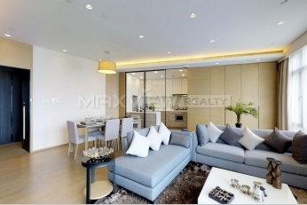 Times Square Apartments 2bedroom 193sqm ¥58,000