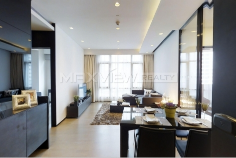 Apartment rental Shanghai Times Square Apartments