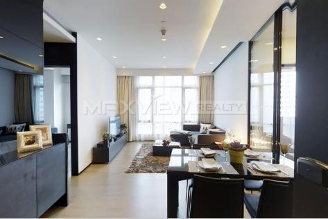 Times Square Apartments2bedroom118sqm¥28,000