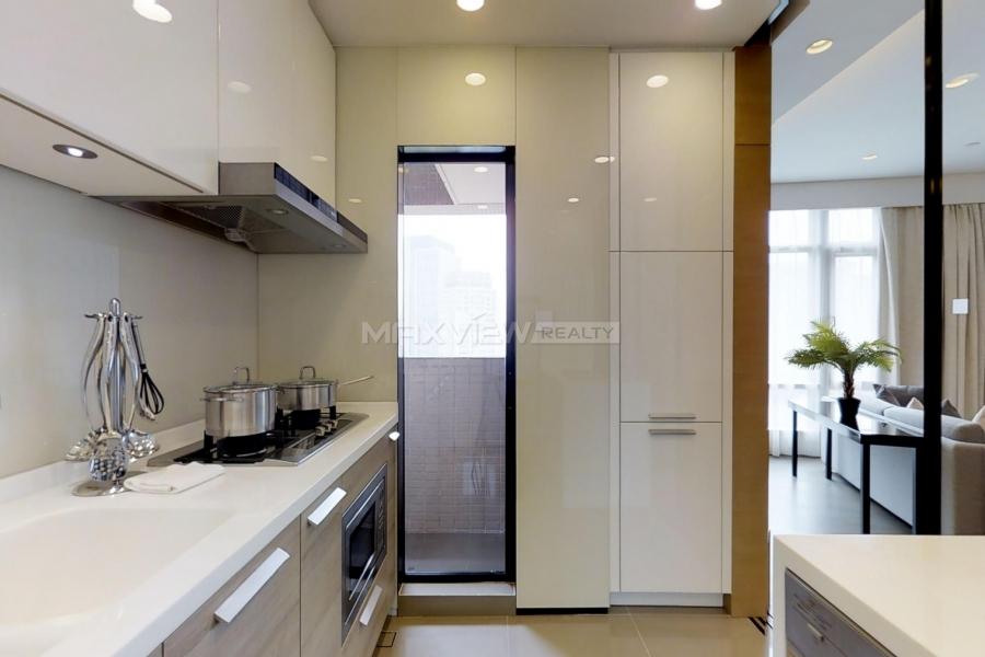 Apartment rental Shanghai Times Square Apartments2bedroom193sqm¥58,000TSA16B