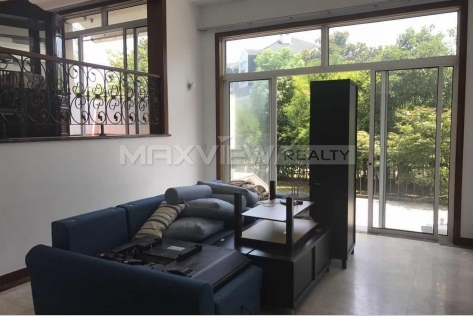 House rent in Shanghai Green Hills