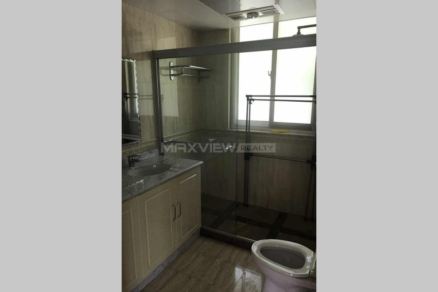 House rent in Shanghai Green Hills 4bedroom 230sqm ¥45,000 PDV01600