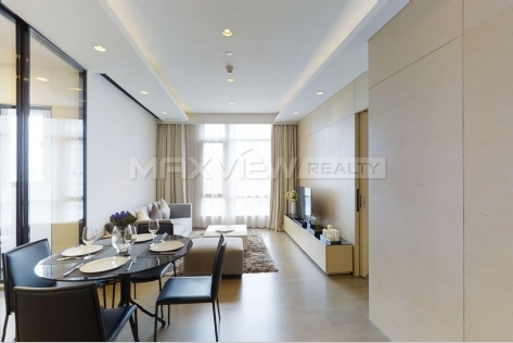 Shanghai apartment rent in Times Square Apartments