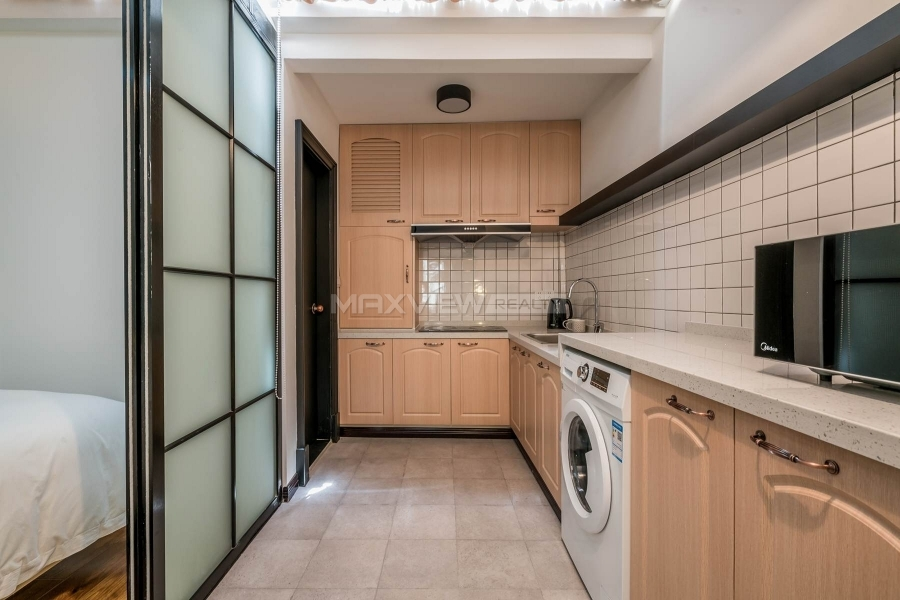 Shanghai Old Lane House Yongfu Rd 1bedroom 45sqm ¥16,800 SH017712