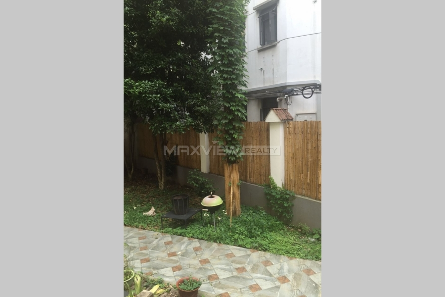 Shanghai Old Lane House Yueyang Rd 2bedroom 100sqm ¥20,000 SH017710