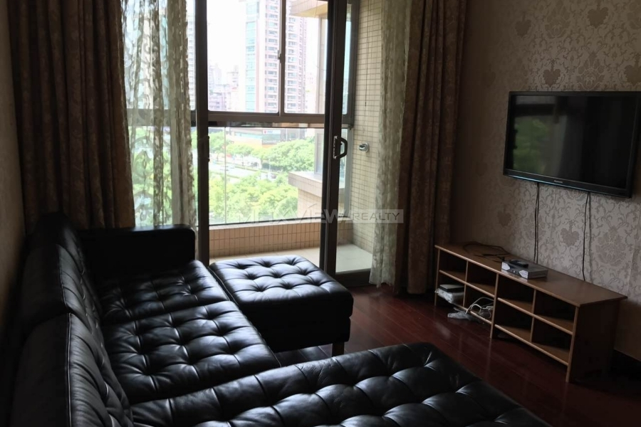 Apartment for rent in Maison Des Artistes 1bedroom 71sqm ¥17,000 SH017718