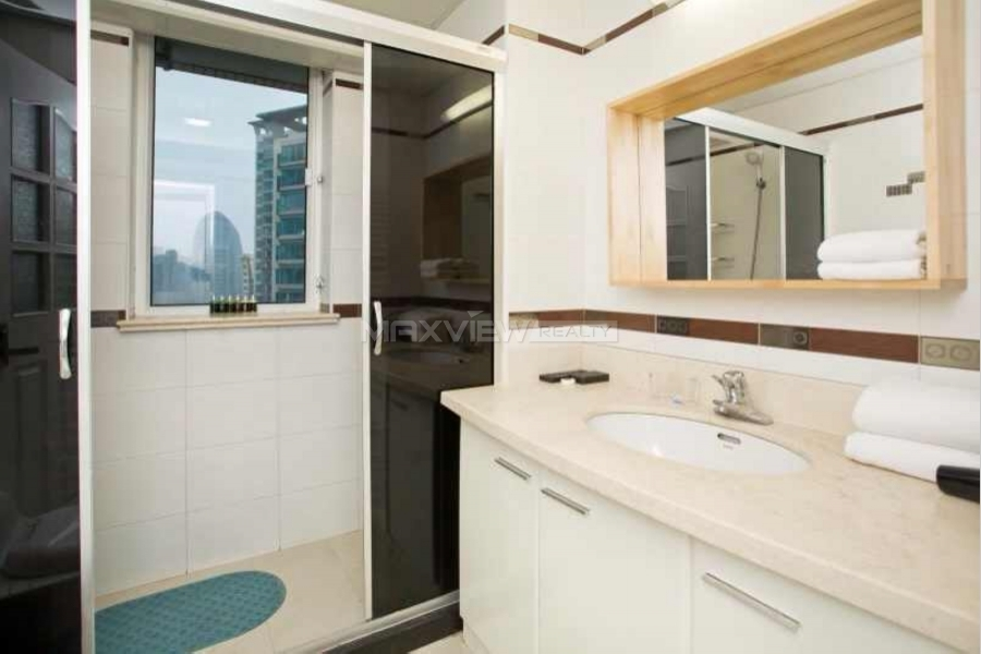 Apartment for rent in Oriental Manhattan 2bedroom 100sqm ¥16,000 XHA06537