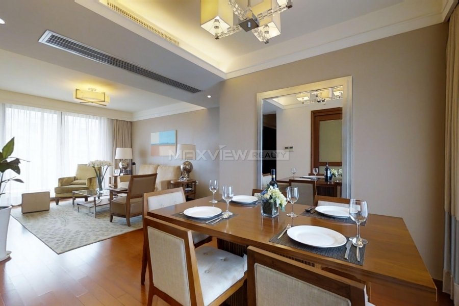 Lanson Place Jinqiao 2bedroom 120sqm ¥29,000 LPJQ1203