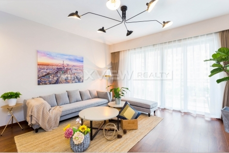 Apartment for rent in Yanlord Town