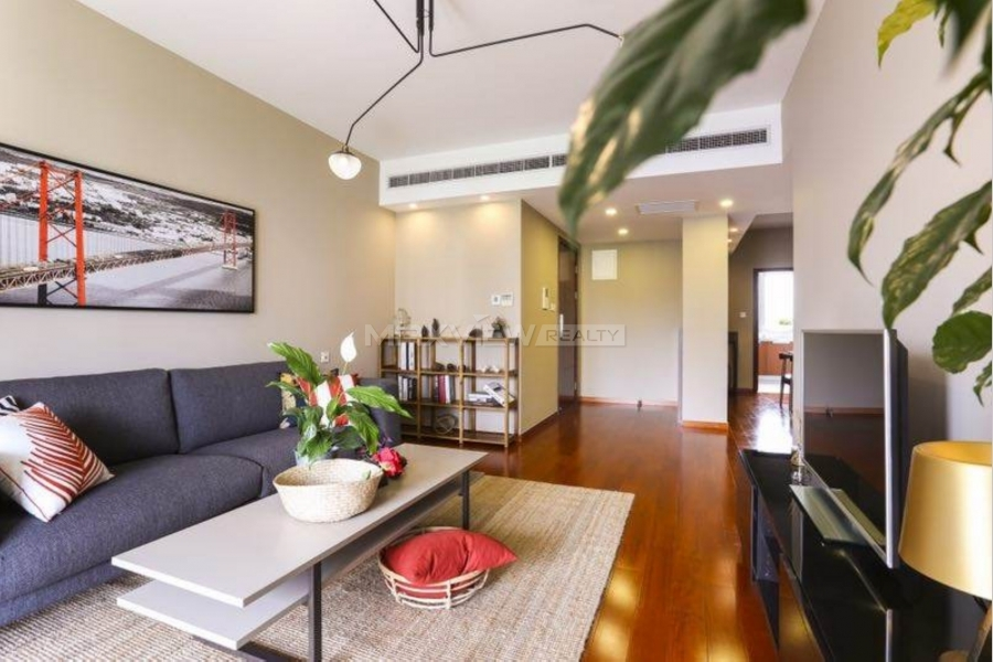 Apartment in Shanghai Yanlord Town 3bedroom 150sqm ¥23,800 PDA06229
