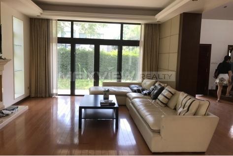 House rent in Shanghai  Garden Inside Garden