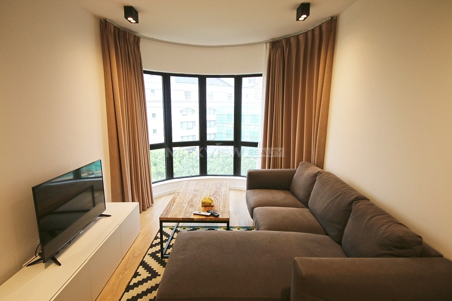 Apartment for rent in Shanghai Grand Plaza 2bedroom 78sqm ¥22,000 SH017729