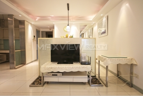 Apartment for rent in Shanghai The Courtyards
